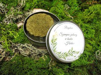 Szampon ziołowy w kostce - Herbo