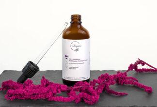 Olej z Amarantusa - niefiltrowany